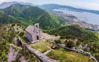 Attractions of Tivat, Montenegro